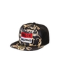 DULCE SALERNO CAP <br> UNISEX SNAPBACK